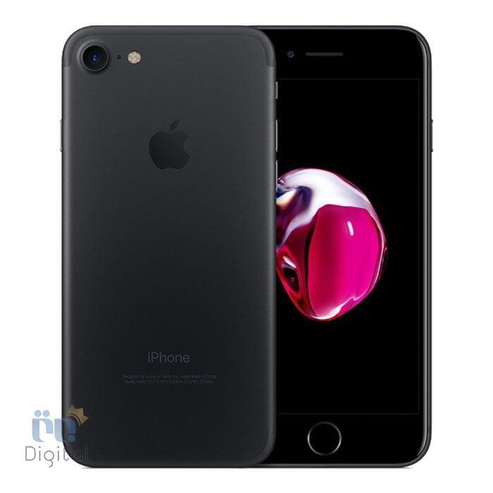 گوشی موبایل اپل مدل iPhone 7 ظرفیت ۳۲ گیگابایت موبایل تک سیم کارت, موبایل مقاوم در برابر آب, موبایل مناسب بازی, موبایل مناسب عکاسی, موبایل مناسب عکاسی سلفی