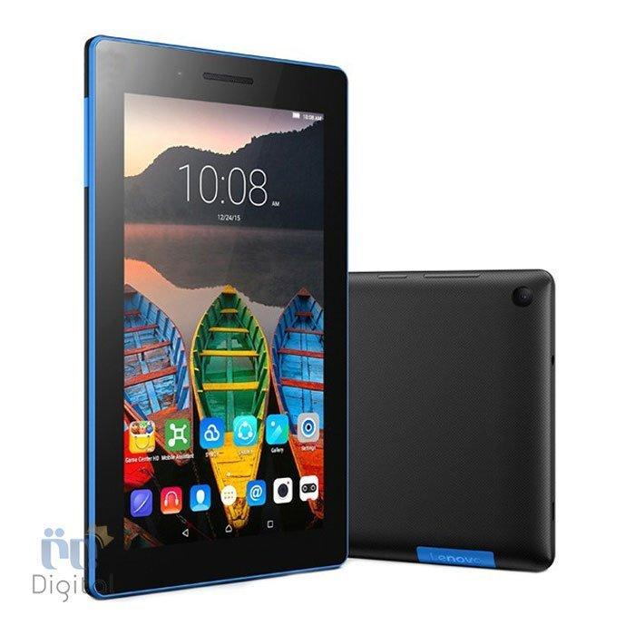 تبلت لنوو مدل Tab3 7 3G ظرفیت ۱۶ گیگابایت تبلت زیر ۱۰ اینچ, تبلت سیم کارت خور