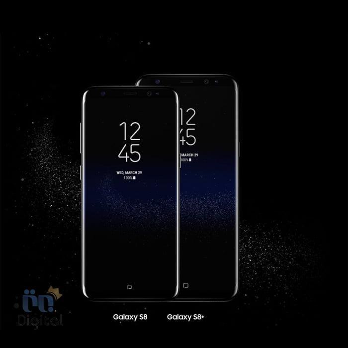 گوشی موبایل سامسونگ مدل Galaxy S8 موبایل مقاوم در برابر آب, موبایل مناسب بازی, موبایل مناسب عکاسی, موبایل مناسب عکاسی سلفی