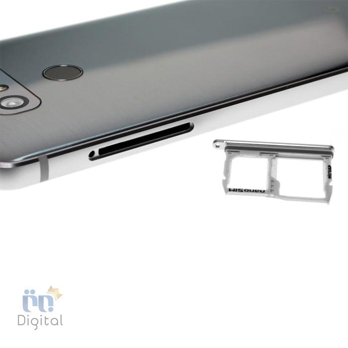 گوشی موبایل ال جی مدل G6 ظرفیت ۶۴ گیگابایت موبایل دو سیم کارت, موبایل فبلت, موبایل مقاوم در برابر آب, موبایل مناسب بازی, موبایل مناسب عکاسی, موبایل مناسب عکاسی سلفی