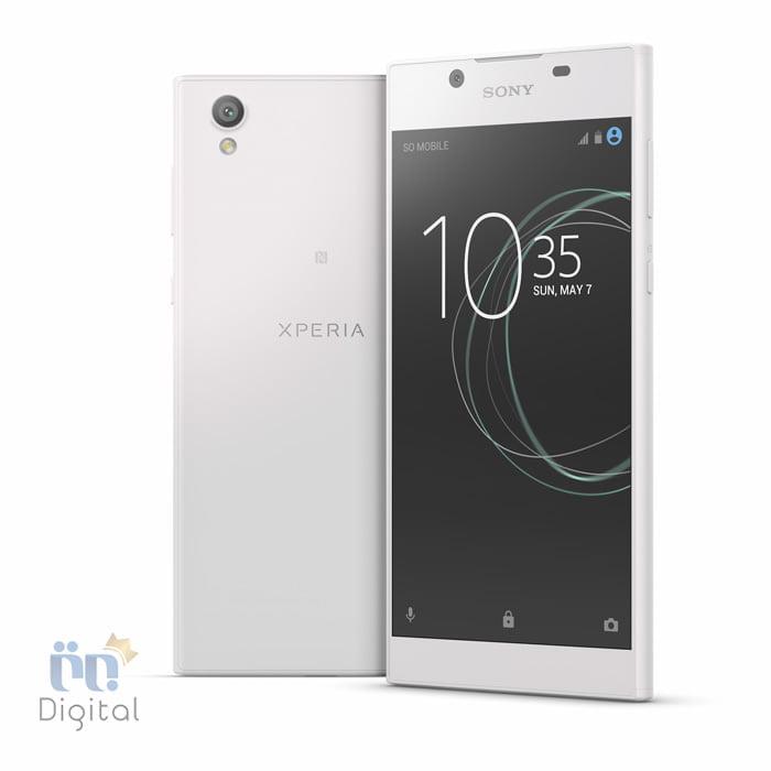 گوشی موبایل سونی مدل Xperia L1 موبایل دو سیم کارت, موبایل فبلت