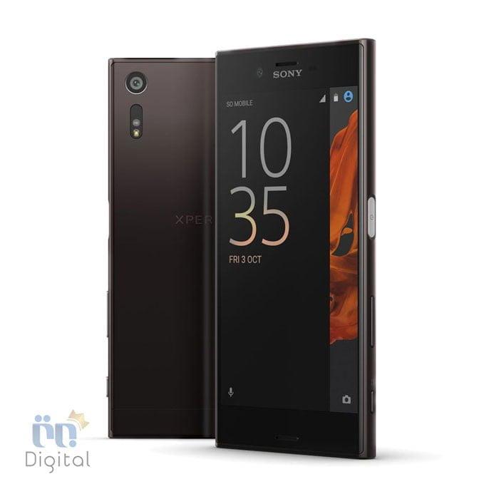 گوشی موبایل سونی مدل Xperia XZ موبایل دو سیم کارت, موبایل مقاوم در برابر آب, موبایل مناسب بازی, موبایل مناسب عکاسی, موبایل مناسب عکاسی سلفی