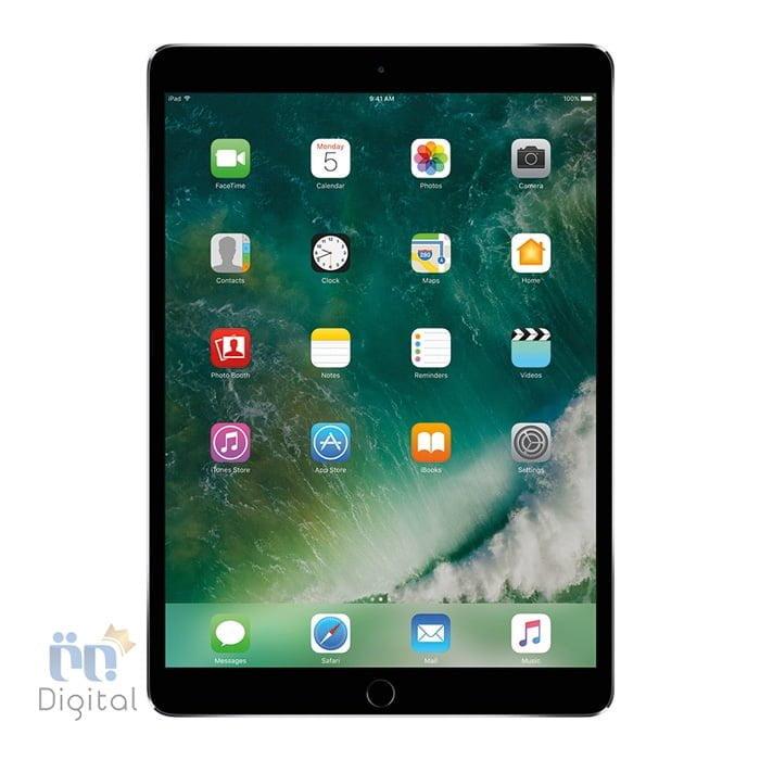 تبلت اپل مدل iPad Pro 10.5 Wifi ظرفیت ۶۴ گیگابایت تبلت بدون سیم کارت