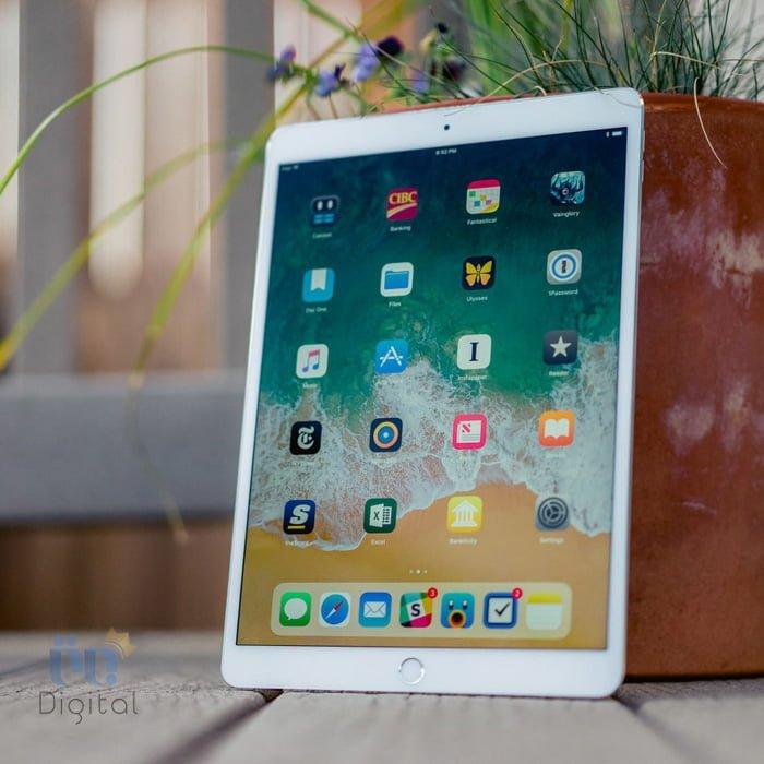 تبلت اپل مدل iPad Pro 10.5 4G ظرفیت ۶۴ گیگابایت تبلت ۱۰ اینچ, تبلت سیم کارت خور