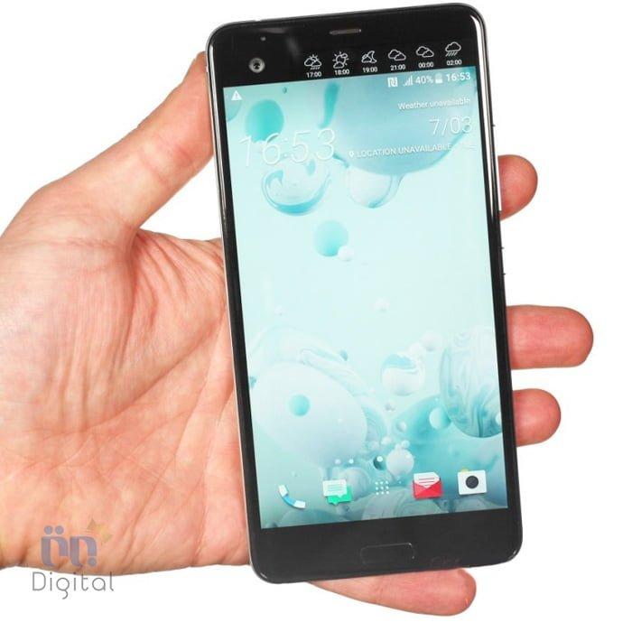 گوشی موبایل اچ تی سی مدل U Ultra موبایل دو سیم کارت, موبایل فبلت, موبایل مناسب بازی, موبایل مناسب عکاسی, موبایل مناسب عکاسی سلفی