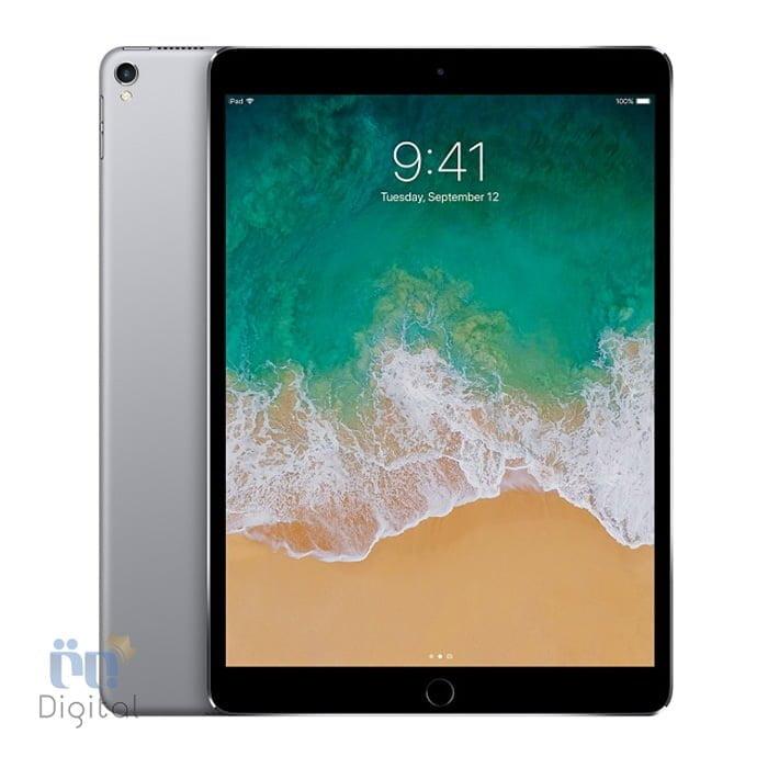 تبلت اپل مدل iPad Pro 10.5 Wifi ظرفیت ۵۱۲ گیگابایت تبلت بدون سیم کارت