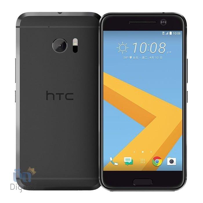 گوشی موبایل اچ تی سی مدل ۱۰ موبایل تک سیم کارت, موبایل مناسب بازی, موبایل مناسب عکاسی, موبایل مناسب عکاسی سلفی