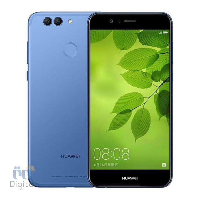 گوشی موبایل هواوی مدل Nova 2 Plus موبایل دو سیم کارت, موبایل مناسب عکاسی, موبایل مناسب عکاسی سلفی