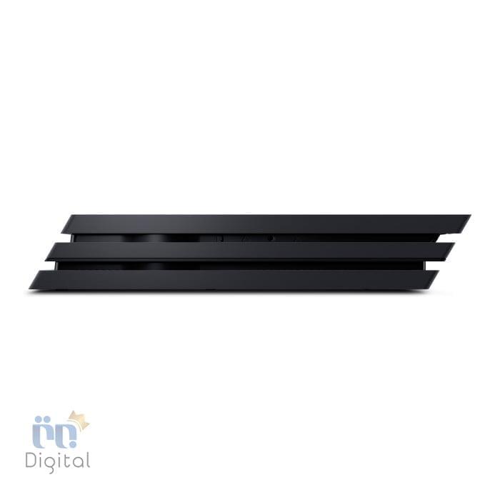 کنسول سونی مدل PlayStaion 4 Pro ظرفیت ۱ ترابایت ریجن ۲