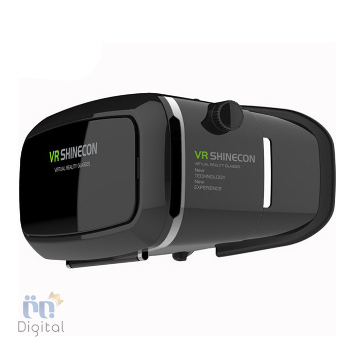 هدست واقعیت مجازی Shinecon ابزارهای پوشیدنی واقعیت مجازی