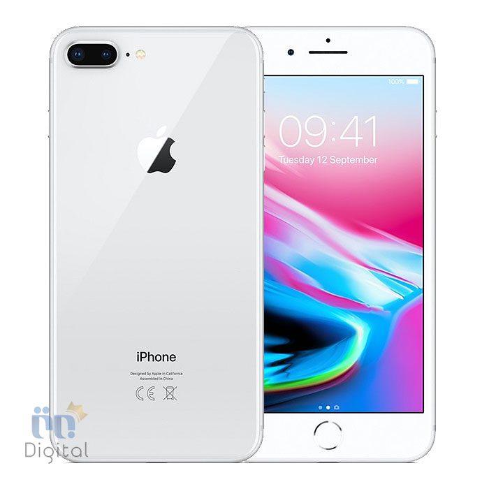 گوشی اپل مدل iPhone 8 Plus ظرفیت ۲۵۶ گیگابایت