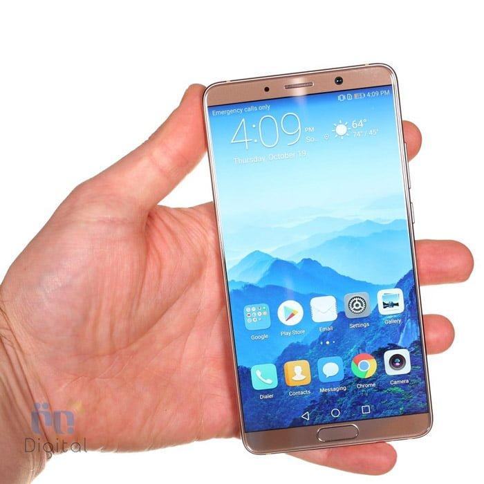 گوشی موبایل هواوی مدل Mate 10 موبایل دو سیم کارت, موبایل فبلت, موبایل مناسب بازی, موبایل مناسب عکاسی, موبایل مناسب عکاسی سلفی