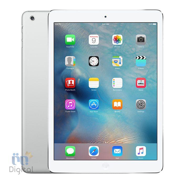 تبلت اپل مدل iPad 9.7 Wi-Fi ظرفیت ۳۲ گیگابایت تبلت ۱۰ اینچ