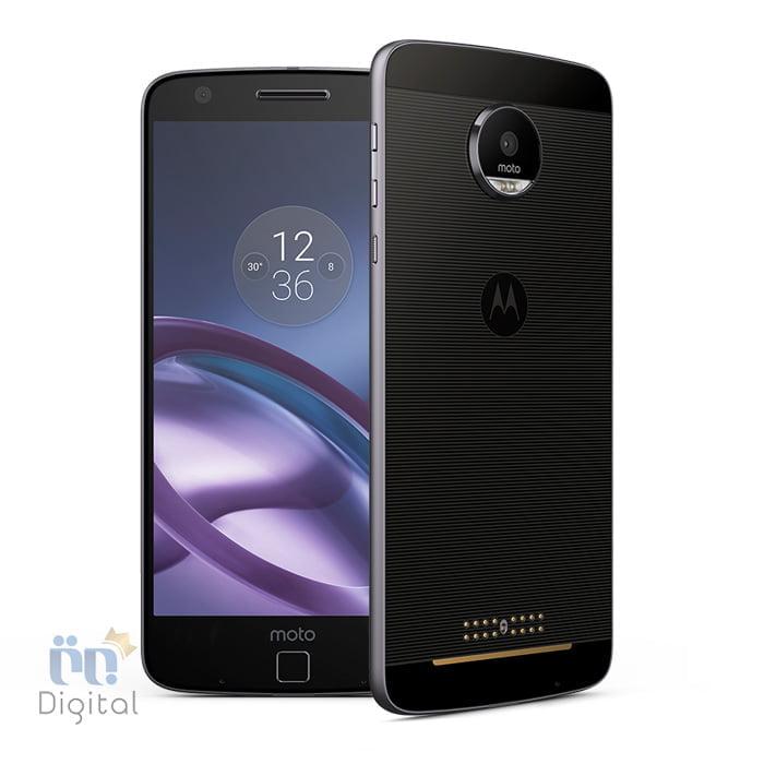 گوشی موبایل موتورولا مدل Moto Z همراه با ماد دوربین Hasselblad True Zoom موبایل مناسب بازی, موبایل مناسب عکاسی, موبایل مناسب عکاسی سلفی