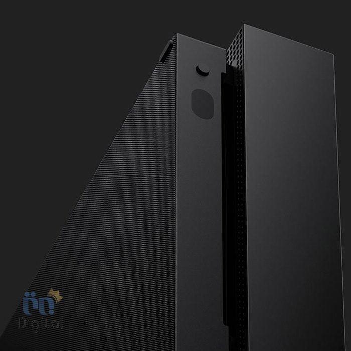 کنسول مایکروسافت مدل Xbox One X
