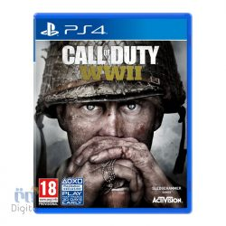 CALL OF DUTY WWII - کارکرده