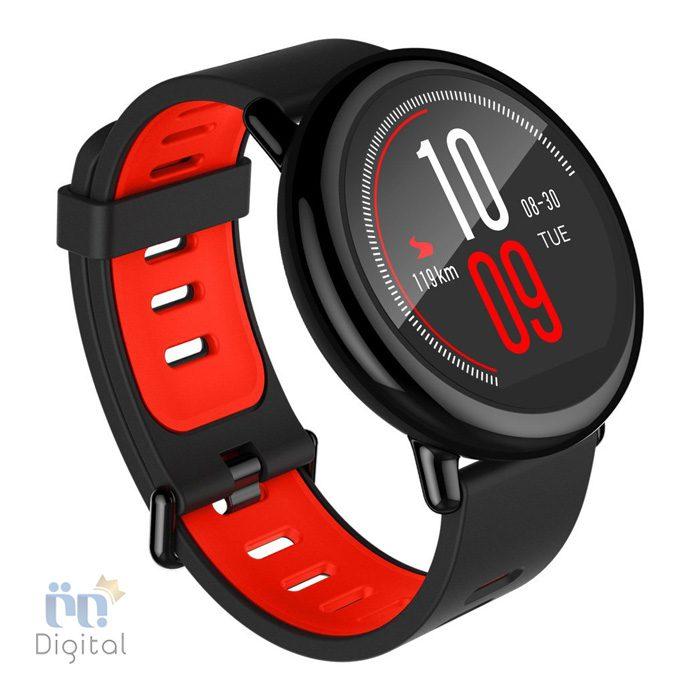 ساعت هوشمند شیائومی مدل AMAZFIT Pace ابزارهای پوشیدنی ساعت هوشمند