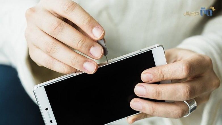 انتقال اطلاعات به گوشی جدید