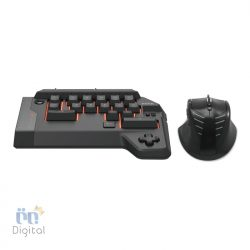 موس و کیبورد HORI NEW Tactical Assault Commander 4 (T.A.C.4) - ps4