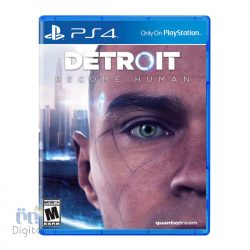 Detroit- Become Human