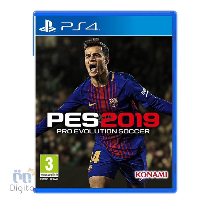 Pro Evolution Soccer 2019 | Pro Evolution Soccer 2019 PS4 Game
