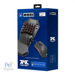 موس و کیبورد HORI Tactical Assault Commander Pro TAC Pro M2 ماوس