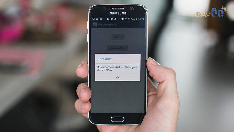 چگونه با استفاده از دسترسی به روت، باترییک گوشی اندرویدی را کالیبرهکنیم؟