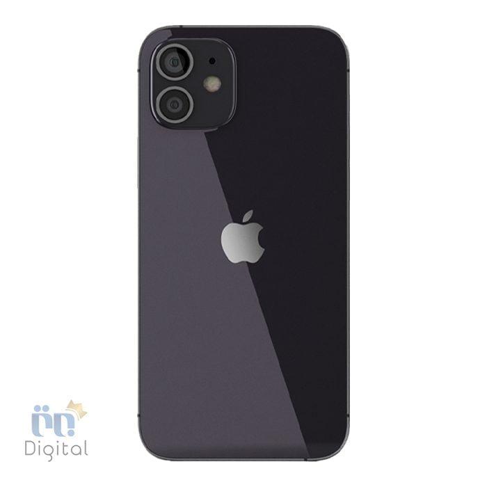 اپل iPhone 12 Mini از پشت